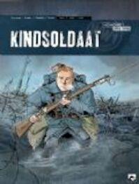 1915-1916 (Kindsoldaat 1) - Pascal Bresson (ISBN 9789460788710)