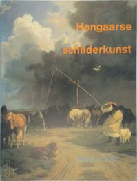 Hongaarse schilderkunst - A. Szynyer (ISBN 9789053491706)