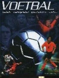 Voetbal - C. Gifford (ISBN 9789025734664)