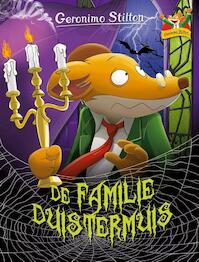 De familie Duistermuis - Geronimo Stilton (ISBN 9789059243514)