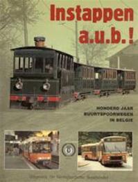 Instappen a.u.b.! - Constant Henrard, Hugo Van Wesemael, Robert Boogaerts, Louis Boogaerts (ISBN 9789028910393)