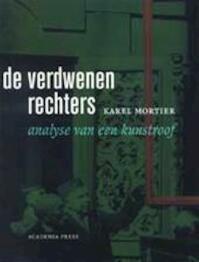De verdwenen rechters - K. Mortier (ISBN 9789038207391)