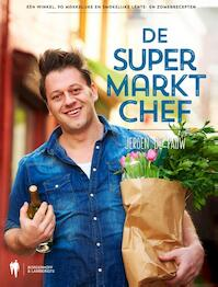 De supermarkt chef - Jeroen De Pauw (ISBN 9789089315410)