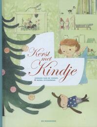 Kerst met Kindje - Edward van de Vendel (ISBN 9789058388971)