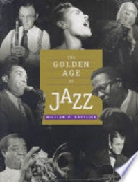 The Golden Age of Jazz - William P. Gottlieb (ISBN 9780876543559)