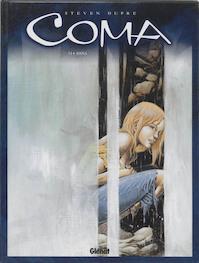 Coma / 2 - Stephane Dupre (ISBN 9789069693484)
