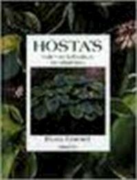 Hosta's - D. Grenfell (ISBN 9789060974438)