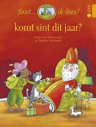 Komt de Sint dit jaar? - Pieter van Oudheusden (ISBN 9789044714944)