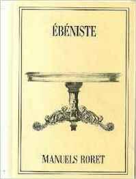 Nouveau manuel complet de l'ébéniste et du tabletier - Nosban, Maigne (ISBN 290538803x)