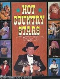 Hot Country Stars - Publications International, Limited (ISBN 9781561737291)