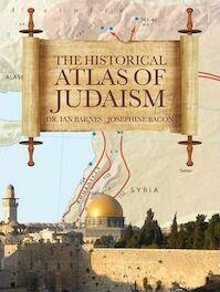 Historical Atlas of Judaism - Ian Barnes (ISBN 9781845734138)