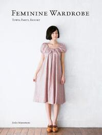 Feminine Wardrobe - Jinko Matsumoto (ISBN 9781780671246)