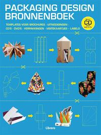 Packaging design bronnenboek - Hanneke de Bruyn-Golstein (ISBN 9789089980915)