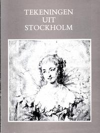 Tekeningen uit het Nationalmuseum te Stockholm - Per Bjurström, Nationalmuseum (Stockholm)