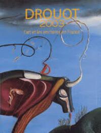 L'art Et Les Enchères 2003Drouot. - N/a (ISBN 9782905890269)