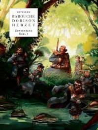 Zwanenzang deel 1 - Guillaume Dorison, Emmanuel Herzet (ISBN 9789055818518)