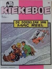 De doedelzak van Mac Reel - Merho