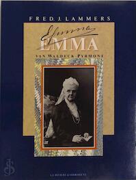 Emma van Waldeck-Pyrmont - Fred J. Lammers (ISBN 9789060846995)
