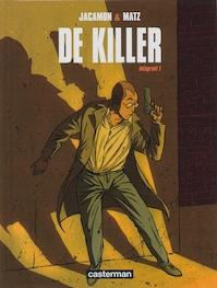 Killer integraal Hc01. integraal 01 - Luc Jacamon (ISBN 9789030363538)