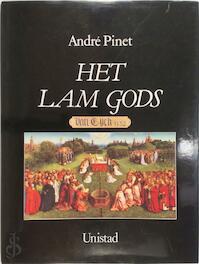 Het Lam Gods [Pinet]. - André Pinet (ISBN 9789070276997)
