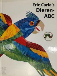Eric Carle's dieren-ABC - E. Carle (ISBN 9789025731274)