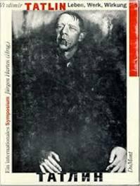 Tatlin - Jürgen Harten (ISBN 9783770125524)