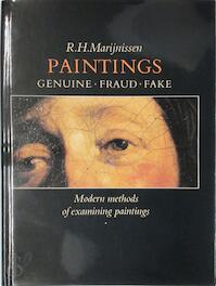 Paintings: Genuine - Fraud - Fake - R.H. Marijnissen (ISBN 9789010058676)