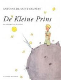 De kleine prins - Antoine de Saint-exupery (ISBN 9789061004219)