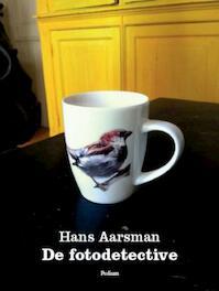 De fotodetective - Hans Aarsman (ISBN 9789057594533)