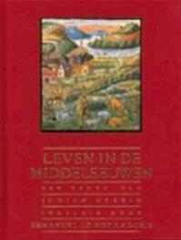 Leven in de Middeleeuwen - Judith Herrin, Linda Falter, Michael Falter, Murk Salverda (ISBN 9789068252521)