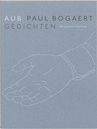 AUB - Paul Bogaert (ISBN 9789085420514)