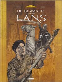 De bewaker van de lans - Ersel (ISBN 9789069693187)