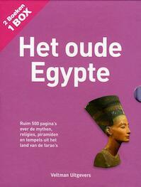Het oude Egypte - Lucia Gahlin, Lorna Oakes (ISBN 9789048308392)