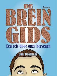 De breingids - Juni Daalmans (ISBN 9789461052414)