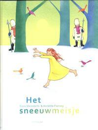 Het sneeuwmeisje - Koos Meinderts (ISBN 9789047704263)