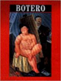 Fernando Botero - Fernando Botero (ISBN 9789072267498)
