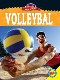 Volleybal - Natasha Evdokimoff (ISBN 9789461753656)