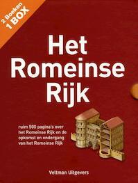 Boekenbox: Het Romeinse Rijk - Nigel Rodgers (ISBN 9789048306497)