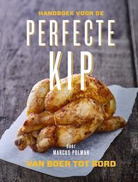 Handboek voor de perfecte kip - Marcus Polman (ISBN 9789059566187)