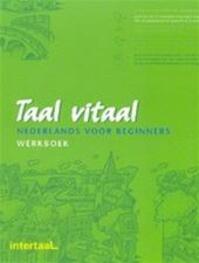 Taal vitaal werkboek - H. Wynands (ISBN 9789054512660)