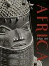Africa Tribal Art - Unknown (ISBN 9783000196669)