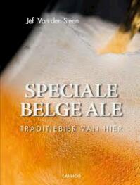 Speciale belge ale - Jef Van Den Steen (ISBN 9789401405850)