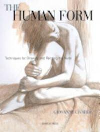 The Human Form - Giovanni Civardi (ISBN 9781844486014)