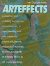 Arteffects - Jean Drysdale Green (ISBN 9780823025299)