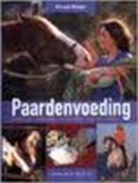 Paardenvoeding - Margot Berger, Gertrud Jetten (ISBN 9789058771353)