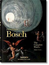 Hieronymus Bosch - Stefan Fischer (ISBN 9783836538503)
