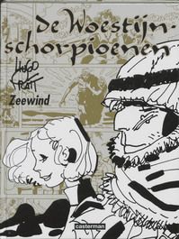 3 Zeewind - Pratt (ISBN 9789030382140)