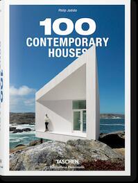 100 Contemporary Houses - Philip Jodidio (ISBN 9783836557832)