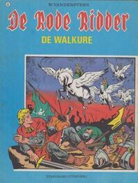 De walkure - Willy Vandersteen