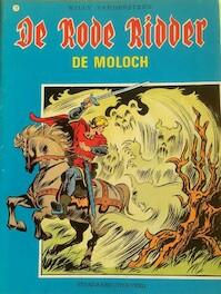 De moloch - Willy Vandersteen